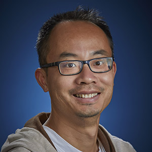 Siwei Liang profile
