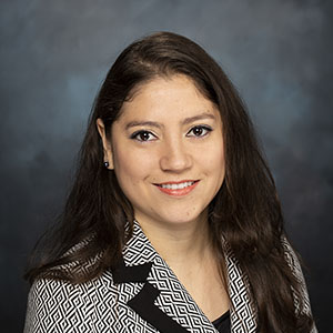 Maira Ceron-Hernandez profile
