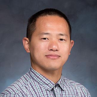 Zhen Qi profile