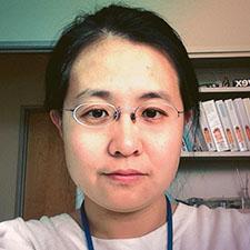 Dongxia Qu profile